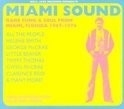 Miami Sound Rare Funk LP