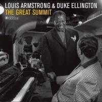 Louis Armstrong  & Duke E Great Summit -hq-