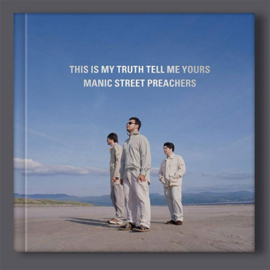 Manic Street Preachers This Is My Truth Tell Me Yours 2LP