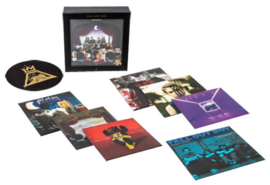 Fall Out Boy The Complete Studio Albums 180g 11LP Box Set