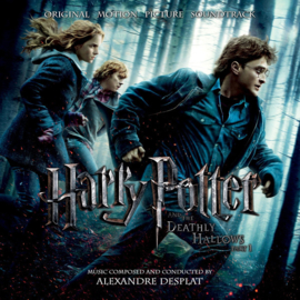 Harry Potter and The Deathly Hallows Part 1 LP