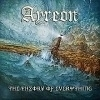 Ayreon - The Theory Of Eveything 2LP
