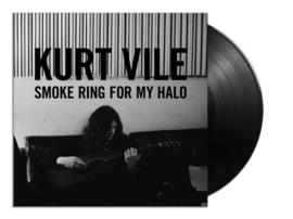 Kurt Vile Smoking Ring For My Halo LP