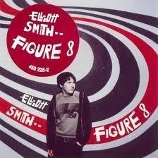Elliott Smith - Figure 8 2LP