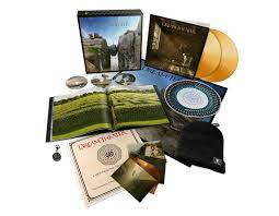 Dream Theather A View From  Top Of The World LP + CD + Blu-Ray + Book
