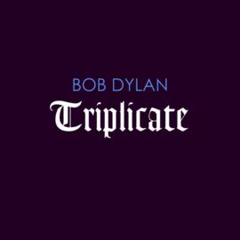 Bob Dylan Triplicate 3LP