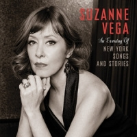 Suzanne Vega An Evening Of New York Songs And Stories 2LP