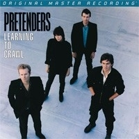 The Pretenders Learning To Crawl HQ LP