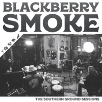 Blackberry Smoke Southern Ground Sessions LP