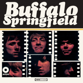 Buffalo Springdfield Buffalo Springfield LP