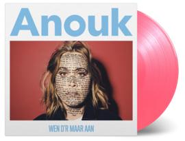 Anouk Wen D'r Maar Aan LP - Pinkpop Editie