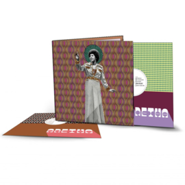 Aretha Franklin ARETHA 2LP