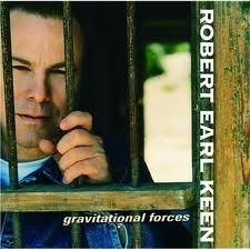 Robert Earle Keen - Gravitational Forces LP