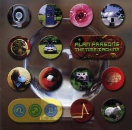Alan Parsons - Time Machine 2LP