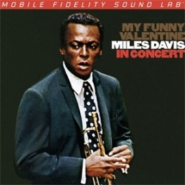Miles Davis - My Funny Valentine SACD