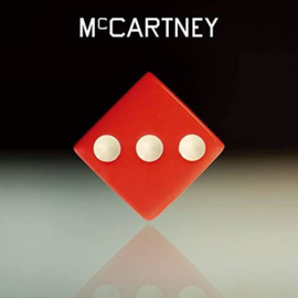 Paul McCartney III CD - Japan import 4 bonustracks-
