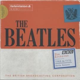 Beatles: the BBC Archives Boek - Engels-