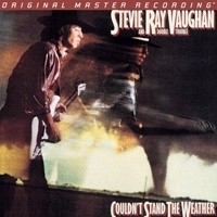 Stevie Ray Vaughan - Couldn`t Stand The Weather SACD