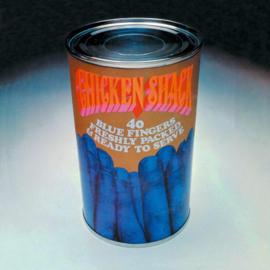 Chicken Shack 40 Blue Fingers LP