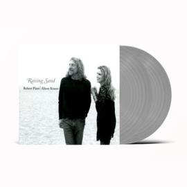 Robert Plant & Alison Krauss Raising Sand 2LP -Grey Vinyl-