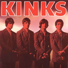 The Kinks Kinks LP -Red Vinyl-