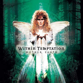Within Temptation Mother Earth 2LP