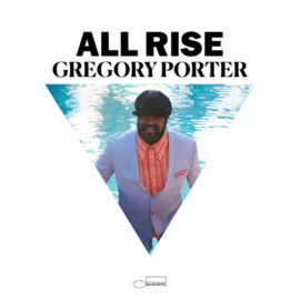 Gregory Porter All Rise CD - Deluxe-