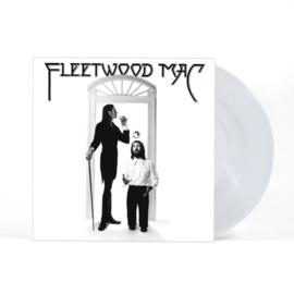 Fleetwood Mac Fleetwood Mac LP - White Vinyl-