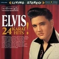 Elvis Presley 24 Karat Hits 45rpm HQ 3LP