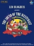 Leo Blokhuis - Sound Of The Westcoast 1965-1979 Boek + 4CD