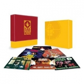 Public Enemy - 25th Anniversary 10 LP box -Ltd