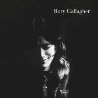 Rory Gallagher - Rory Gallagher LP