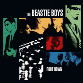 "The Beastie Boys Root Down EP 180g 12"" Vinyl EP"