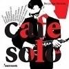 Benjamin Herman - Cafe Solo LP.