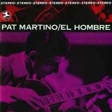 Pat Martino - El Hombre LP