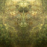 Robin Borneman Home CD