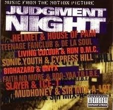 Judgement Night LP