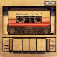 Guardians Of The Galaxy Awesome Mix Vol.1 LP