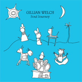 Gillian Welch Soul Journey LP