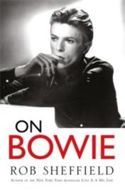 On Bowie Boek