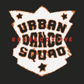 Urban Dance Squad Beograd Live 2LP