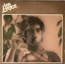 Jim Croce I Got A Name LP