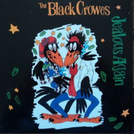Black Crowes Jealous Again-RSD/Ltd/Hq-