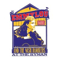 Emmylou Harris & The Nas At The Ryman 2LP -reissue-