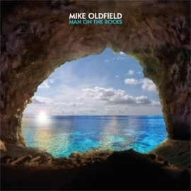 Mike Oldfield - Man On The Rocks 2LP
