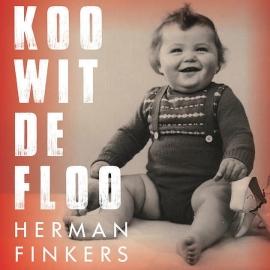 Herman Finkers - Koo Wit De Floo LP