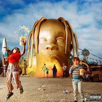 Travis Scott Astroworld lp