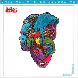 Love - Forever Changes SACD