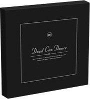 Dead Can Dance - Box Set I HQ 4LP