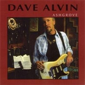 Dave Alvin - Ashgrove 2LP